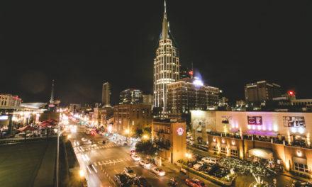 The Crawl: Nashville, Tenn.