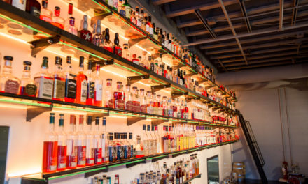 Inside Spirits: Bartenders Weigh In