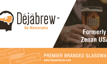 A Premier Drinkware Leader Rebrands