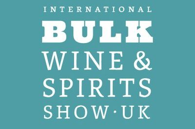2019 International Bulk Wine and Spirits Show London