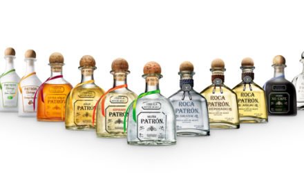 BACARDI COMPLETES ACQUISITION OF PATRÓN