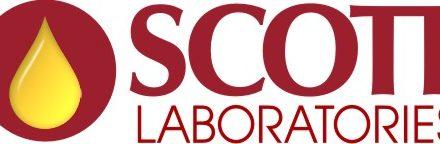 Supplier Spotlight: Scott Laboratories