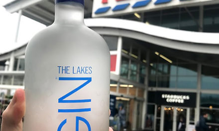 Lakes Gin launches in Tesco