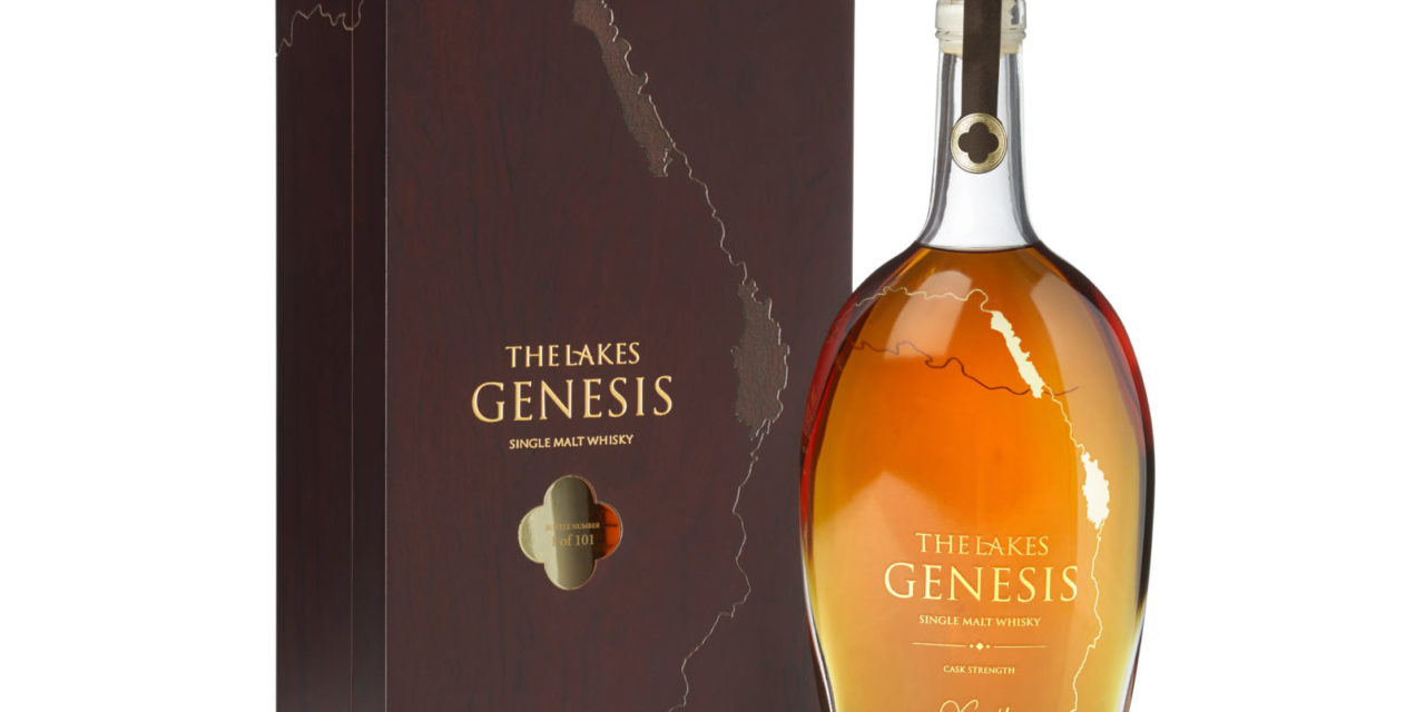 Whisky auction expected to make history