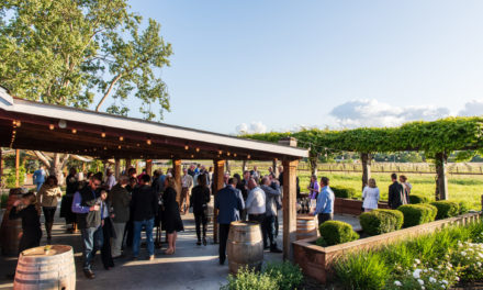 Stags Leap District Winegrowers' 20th Annual Vineyard to Vintner Weekend