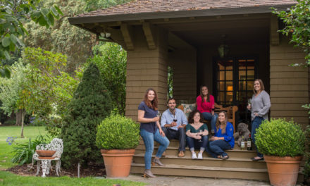 CK Mondavi & Family Welcomes Next Generation