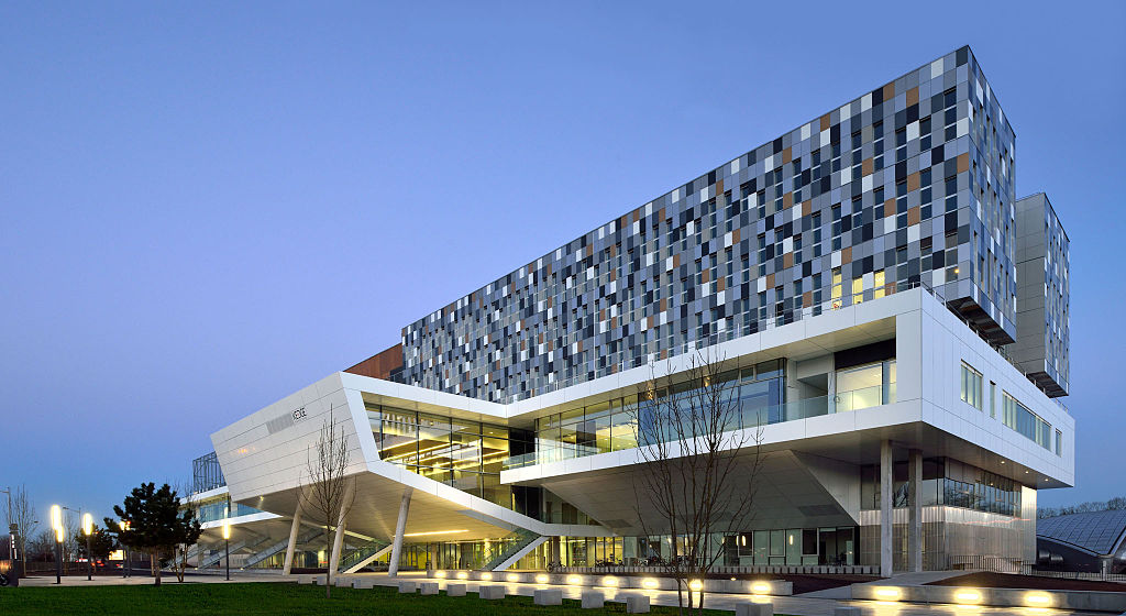 School of Business and Economics Launches International MBA Partnership with Kedge Business School in France