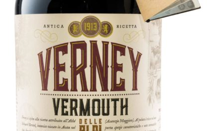 A. HARDY USA INTRODUCES NEW VERNEY VERMOUTH AND AMARO DENTE DI LEONE