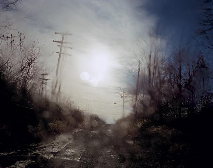 Mumm Napa Debuts New Exhibit Featuring Photography of Todd Hido