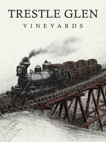 Bruce Cohn is back – 2017 Trestle Glen Vineyards Wines Coming