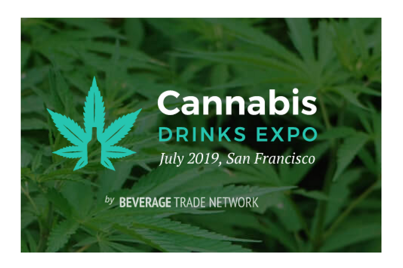 Cannabis Drinks Expo Announces Canopy Growth Corp. CEO Bruce Linton Will Headline Event