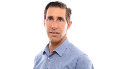 WX Brands Welcomes Michael Lukan as CFO