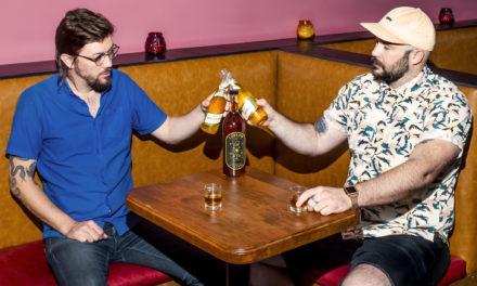 Last Call: Ludlow Liquors in Chicago, Ill.
