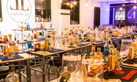 Liquor Lab in SoHo, Manhattan Teaches Consumers How To Make Cocktails