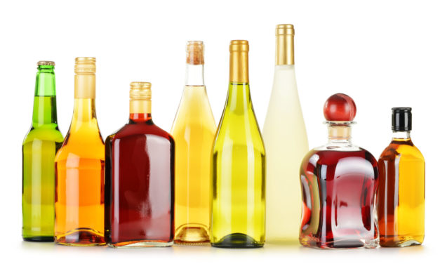 TTB Labeling (A Brief History): The TTB has struggled over the years to provide consumers with useful information while balancing the needs of beverage producers.