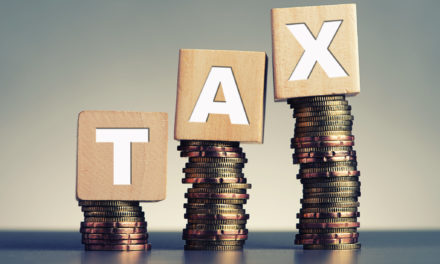 Inside Finance: How Tax Reform Impacts the Spirits Industry (Guest Column)