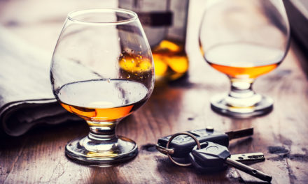 Busted: When a Beverage Worker Gets a DUI