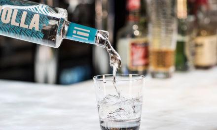 Holla Vodka