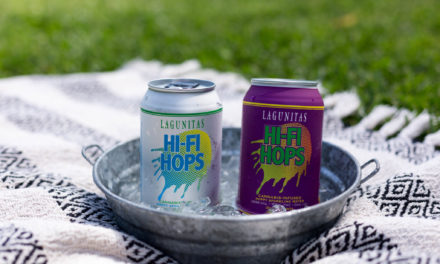 ABV or THC? Beverage Producers Are Toying with a New Type of Intoxication