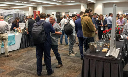 International Bulk Wine & Spirits Show Highlights the Growing Scope of Opportunities in the Global Wine Industry