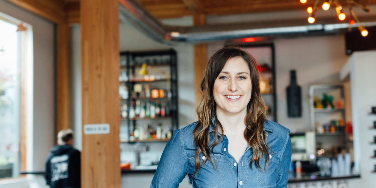 New Marketing Agency, High-Proof Creative Launches for Distilling Industry
