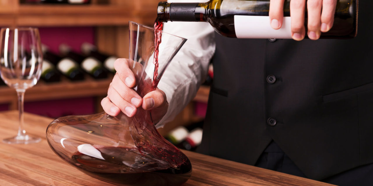 Introducing the Launch of the Sommeliers Choice Awards For the United States Wine Industry