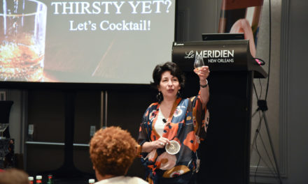 Peggy Noe Stevens: Building bridges and breaking down misconceptions with Bourbon Women