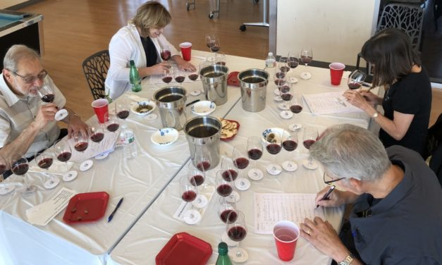 Winning Wines: Results from the 40th Annual Mendocino Wine Competition