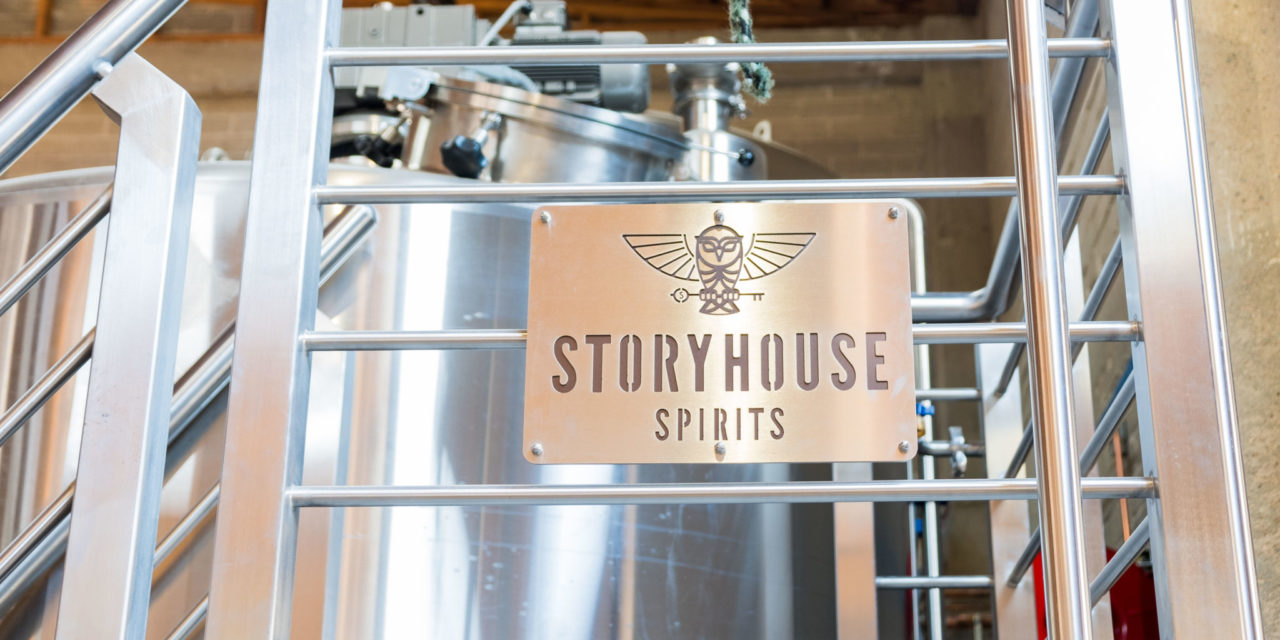 Storyhouse Spirits Set to Unveil the First Chapter in San Diego's East Village