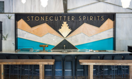 Stonecutter Spirits launches Burlington, Vt. cocktail bar, tasting room