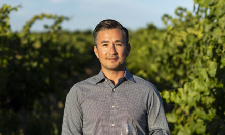 Cuvaison Names Rob Fischer Small Lot and Research Winemaker