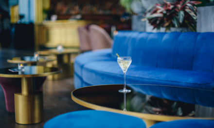 RUMPUS ROOM LAUNCHES SKYLINE MENU WITH GREY GOOSE