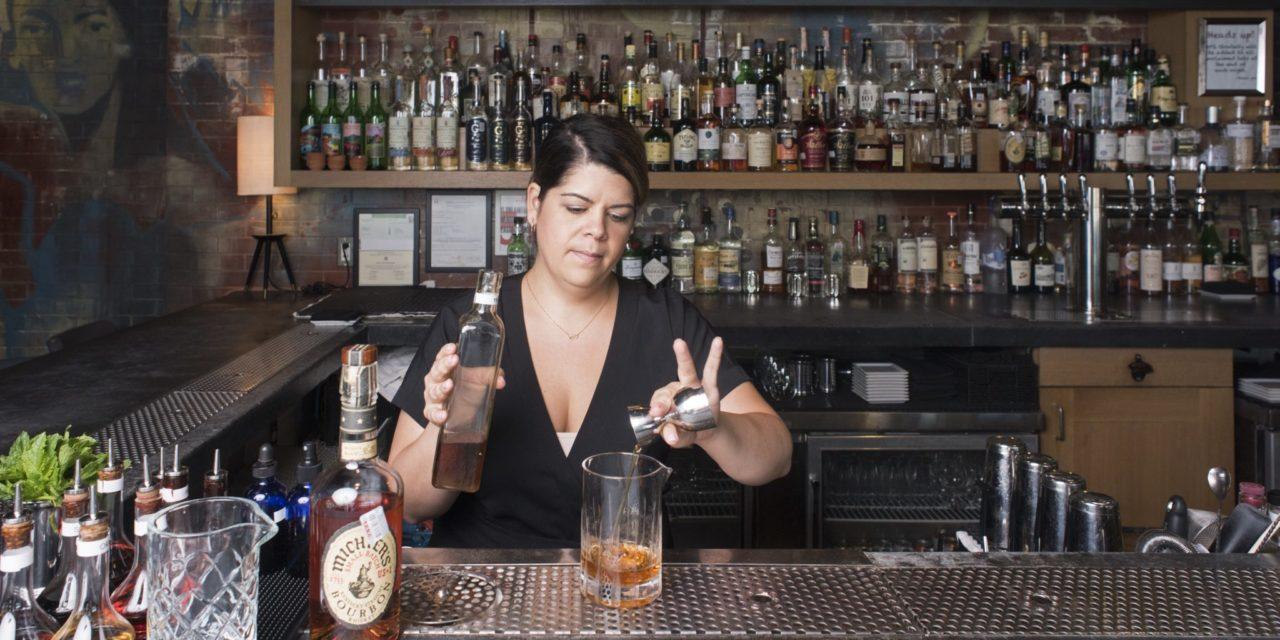 Last Call: Drink.Well; Austin, Texas