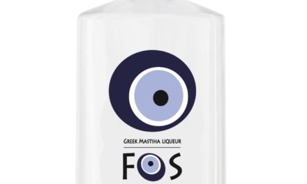 LEVECKE CORPORATION ANNOUNCES PARTNERSHIP WITH AWARD-WINNING FOS GREEK MASTIHA LIQUEUR