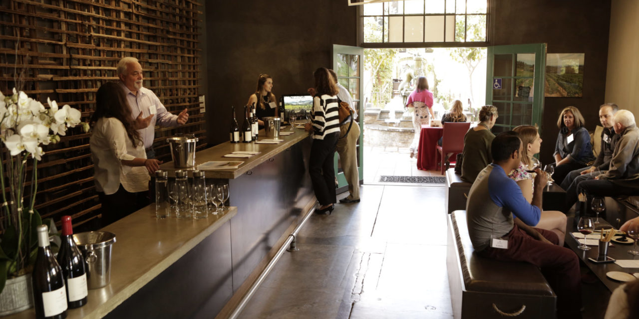 Chappellet Debuts New Grower Collection and Opens Chappellet Grower Collection Tasting Room in Sonoma