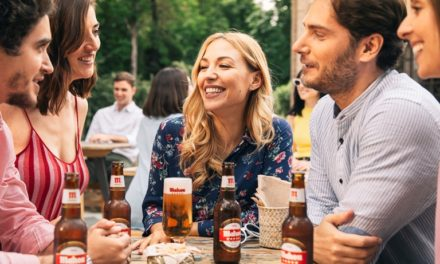 "Mahou gives USA beer enthusiasts a taste of Madrid with new digital campaign ""This is Madrid"""