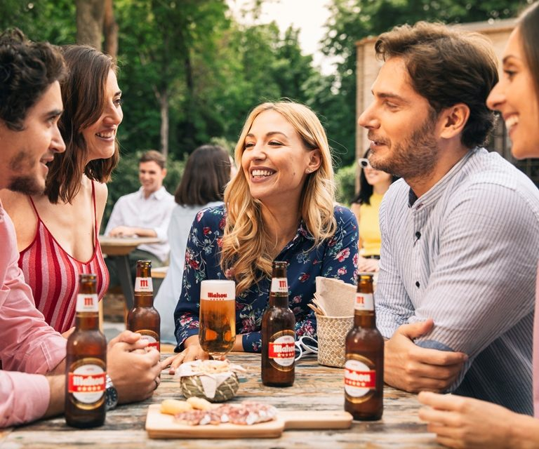 """Mahou gives USA beer enthusiasts a taste of Madrid with new digital campaign """"This is Madrid"""""""