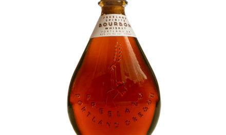 Freeland Spirits Launches First Craft Bourbon, Aged in Elk Cove Winery Pinot Noir Barrels, It Celebrates the Northwest