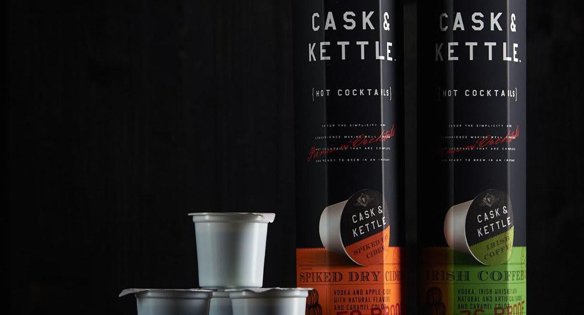 Cask & Kettle Delivers K-cocktails