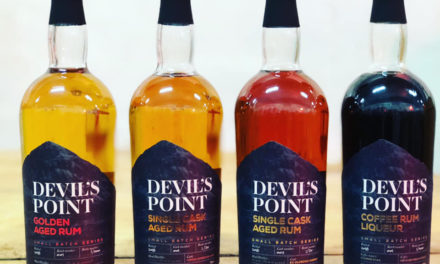 First cask strength single cask-aged rum launched in UK