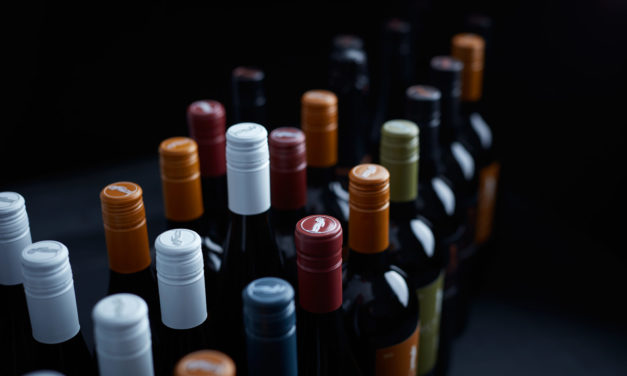 Inside Wine: Twist and Pour