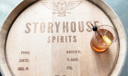 Storyhouse Spirits Unveils the First Chapter in San Diego's East Village