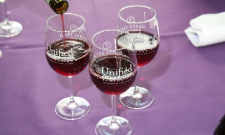 Wine Industry Gathered to Discuss Emerging Issues, Trends and Showcase Innovations at the 25th Unified Symposium