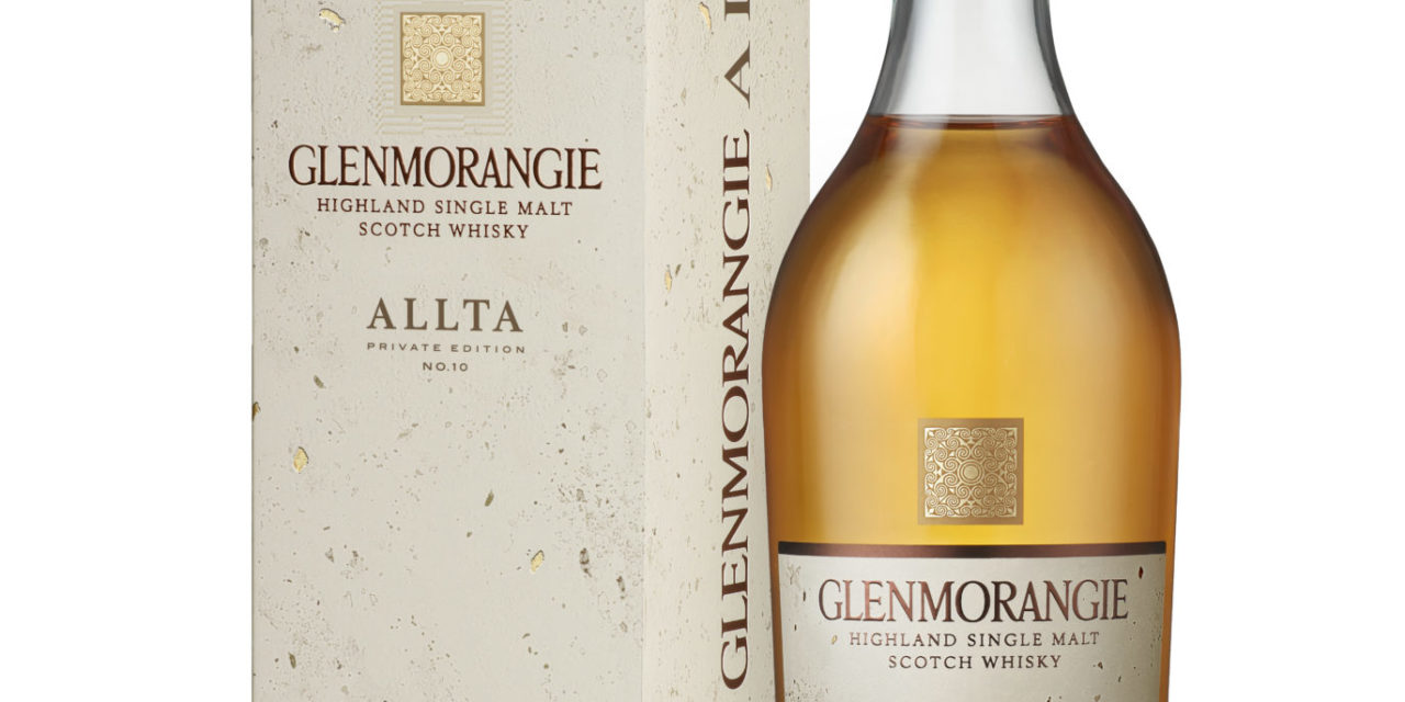 Glenmorangie Single Malt Whisky Introduces Allta