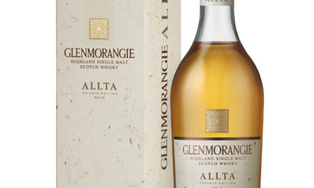 Glenmorangie Single Malt Whisky Introduces Allta