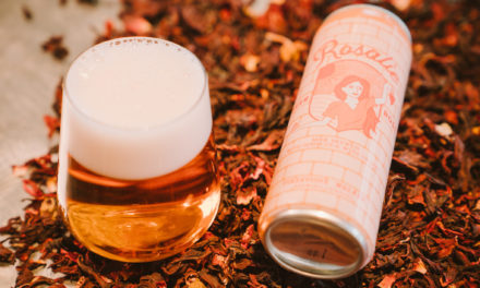 The Rosé Lover's Beer
