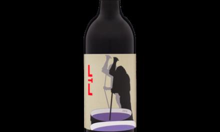 "Washington State's Upchurch Vineyard Launches ""LTL"" (Larger Than Life)"