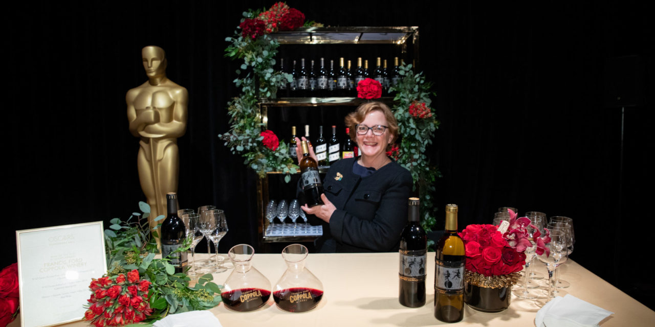 FRANCIS FORD COPPOLA WINERY PREMIERES CUSTOM WINES FOR 2019 OSCARS® & GOVERNORS BALL