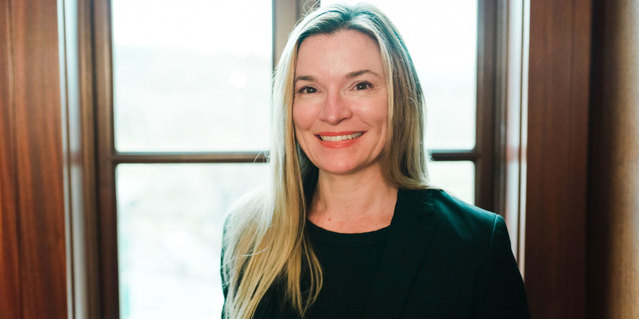 THE FAMILY COPPOLA APPOINTS ALLISON WESTHOVEN TO PRESIDENT OF SALES