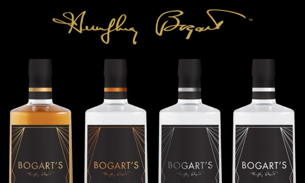 ROK Drinks and the Humphrey Bogart Estate Announce New Labels and Increased Distribution for the Bogart Spirits Brand